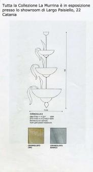 Caracalla grande di LA MURRINA Image 1