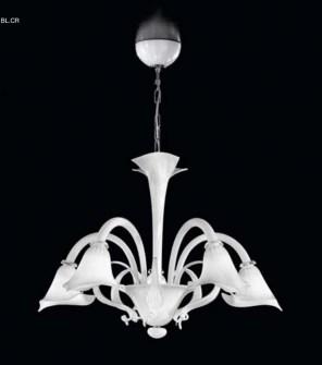 1479-5 lampadario classico di Sylcom Image 0