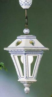Lanterna classica di MANGANI - PRODOTTO ESAURITO Image 0