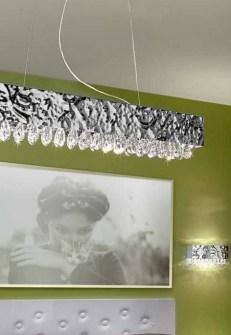 Lampada a sospensione Magma 452/S60 x 40, sconto 50%, prezzo scontato 1.128,00 euro - 1 pezzo disponibile Image 1