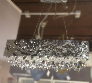 Lampada a sospensione Magma 452/S60 x 40, sconto 50%, prezzo scontato 1.128,00 euro - 1 pezzo disponibile Image 0