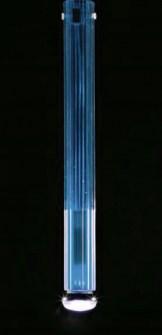 Lampada a Sospensione Point azzurro, sconto 50%, 1 pezzo disponibile Image 1