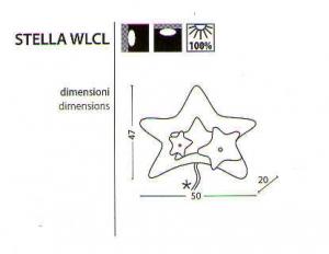 Stella WLCL di TOFFOLIGHT- PRODOTTO ESAURITO Image 1