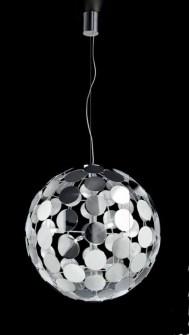 Lampada a Sospensione Sfera 510/S60, sconto 50%, prezzo scontato 1.448,00 euro - 1 pezzo disponibile Image 0