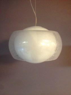 Sospensione O'Ring SO 3096 cristallo bulicato, sconto 50%, 1 pezzo disponibile Image 0