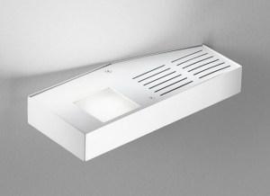 Lampada da parete moderna Tap A5901 Led bianco, sconto 50% PRODOTTO ESAURITO Image 2