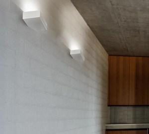 Lampada da parete moderna Tap A5901 Led bianco, sconto 50% PRODOTTO ESAURITO Image 3