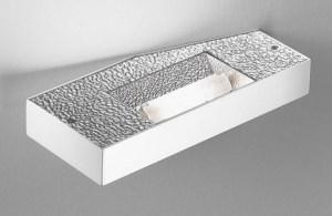 Lampada da parete moderna Tip A5801 Led bianco, sconto 50%, 1 pezzo disponibile Image 2