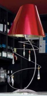 Lampada da Comodino Vertigo 460/LP,  sconto 50%, prezzo scontato 253,76 euro - 2 pezzi disponibili Image 0