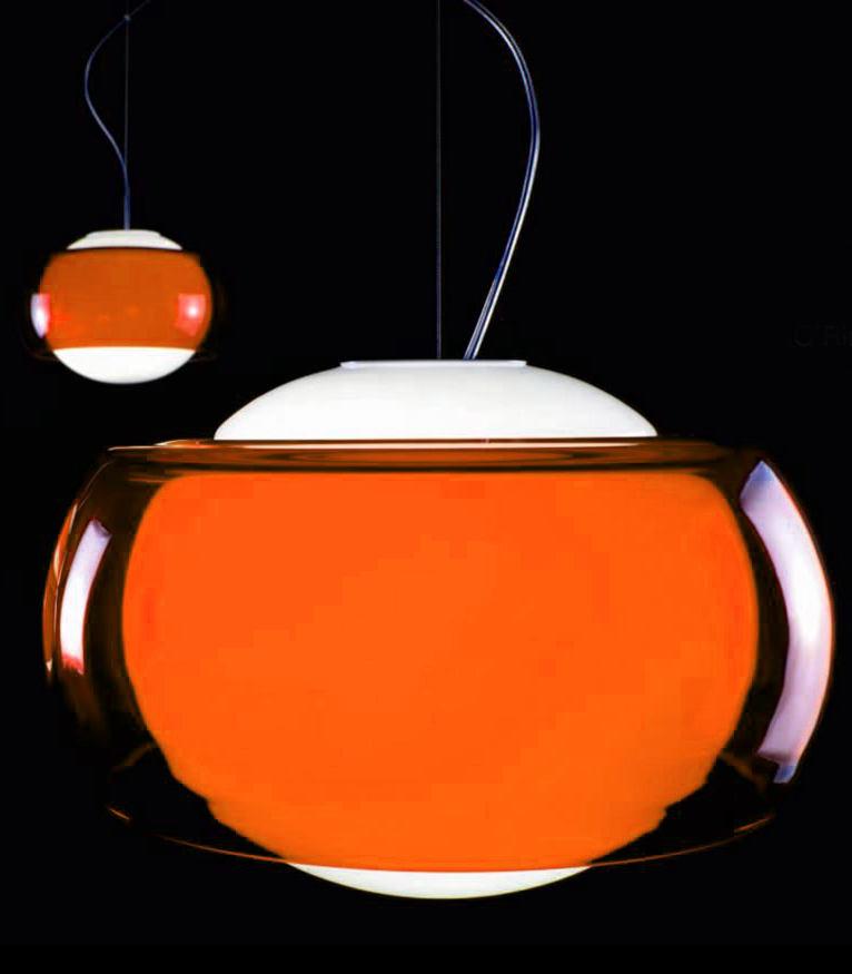 Sospensione O'Ring SO 3096 arancio, sconto 50%, 1 pezzo disponibile