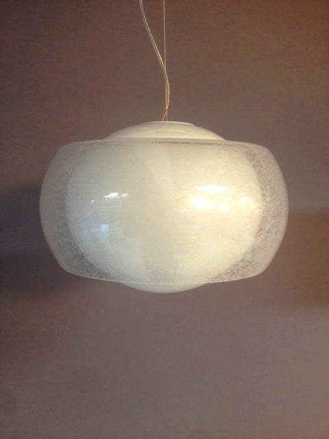 Sospensione O'Ring SO 3096 cristallo bulicato, sconto 50%, 1 pezzo disponibile