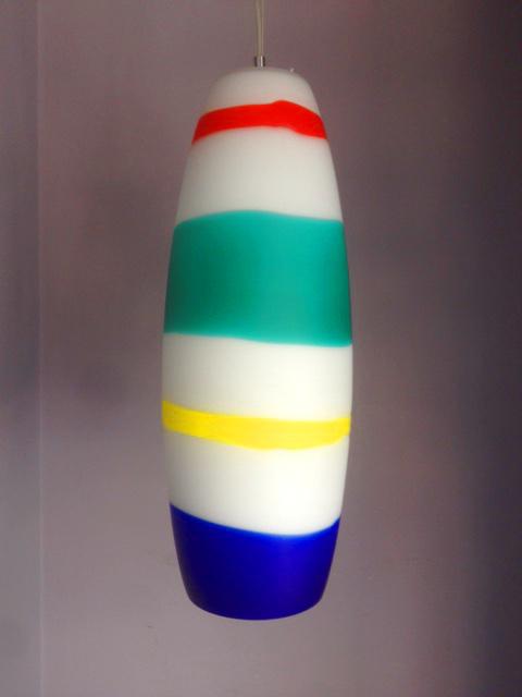 Sospensione moderna Peroni S16 multicolor – sconto 50%