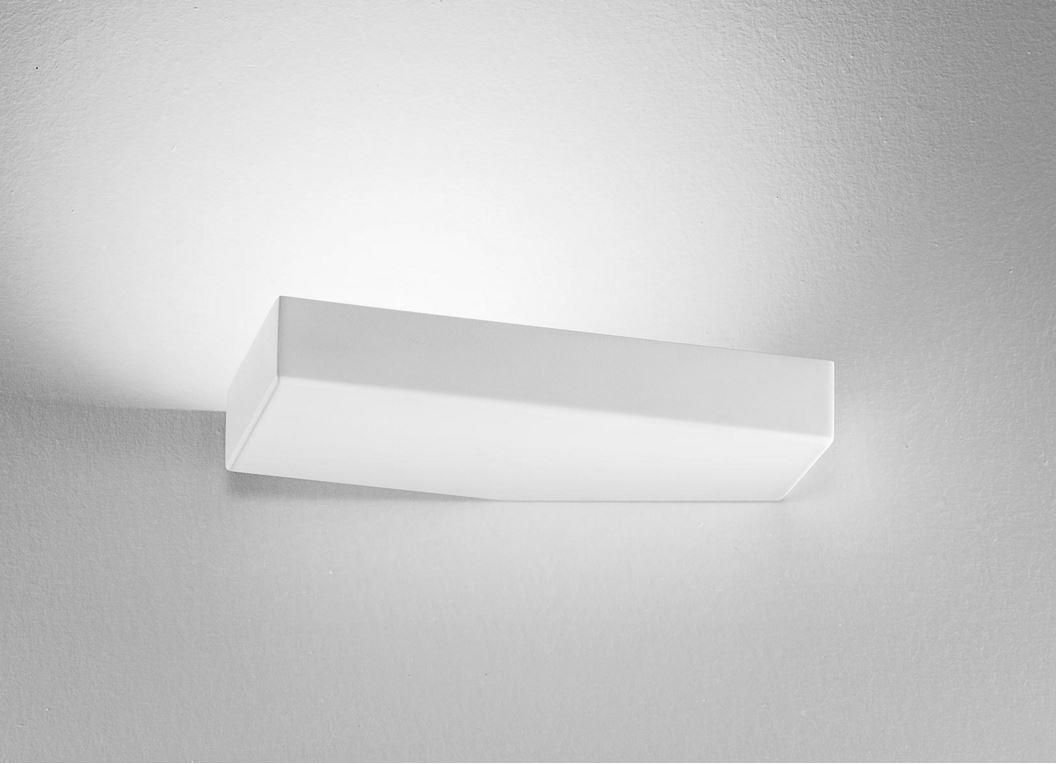Lampada da parete moderna Tap A5901 Led bianco, sconto 50% PRODOTTO ESAURITO