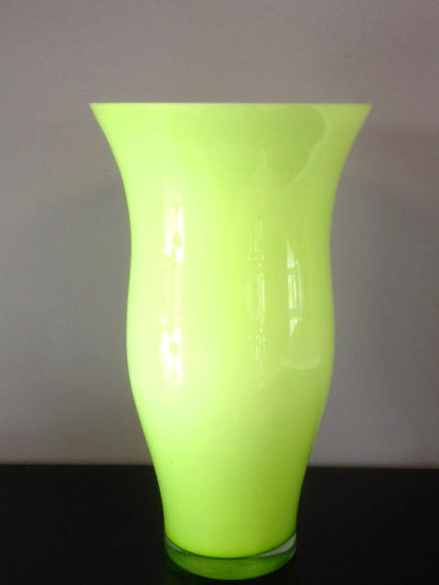Vaso Verde Festosi, 1 pezzo disponibile, sconto 50%, prezzo scontato 109,80 Euro