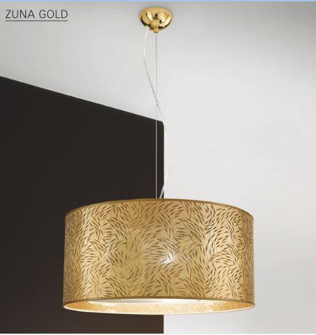 Zuna gold 6341 50 di ANTEALUCE
